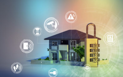 Peace of Mind With Automated Home Protection