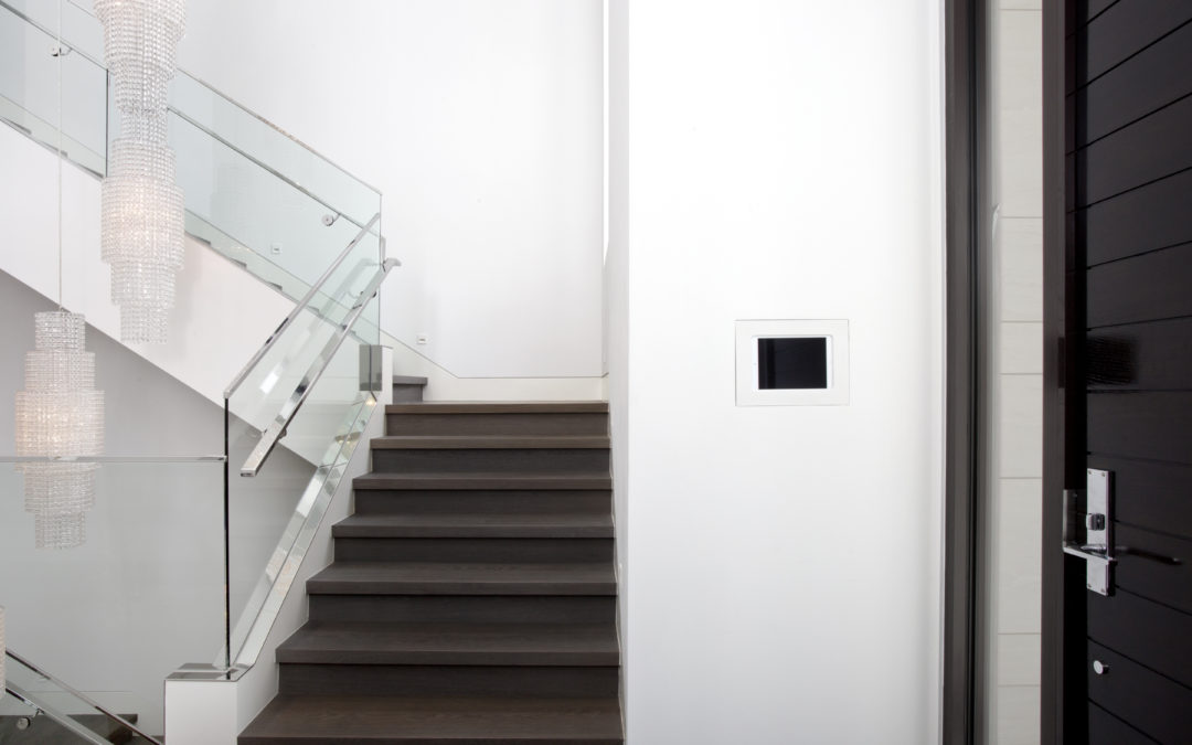 Smart Security Systems and How They Make A Home Safer